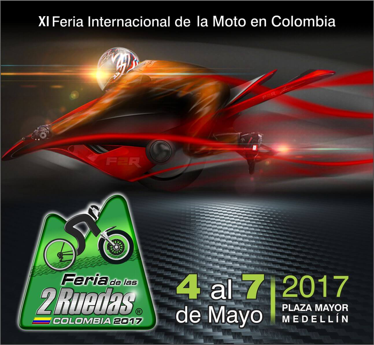 Photo of Motos y bicicletas eléctricas en la Feria 2 Ruedas 2017