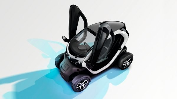 Photo of El Renault Twizy regresó a las vitrinas colombianas
