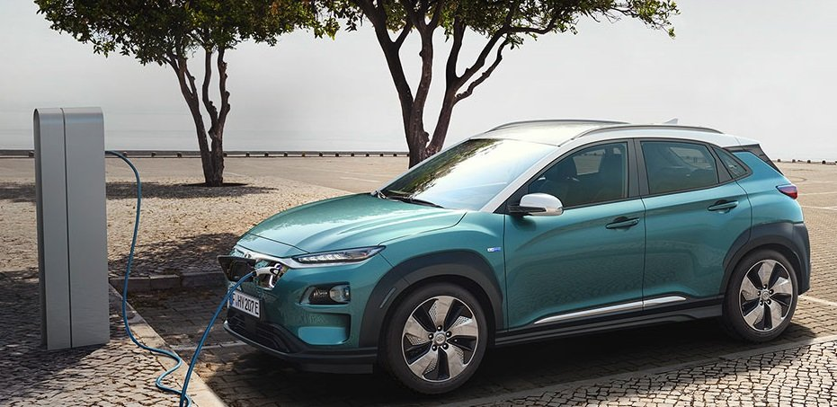 Photo of Hyundai Kona, nace otra SUV eléctrica