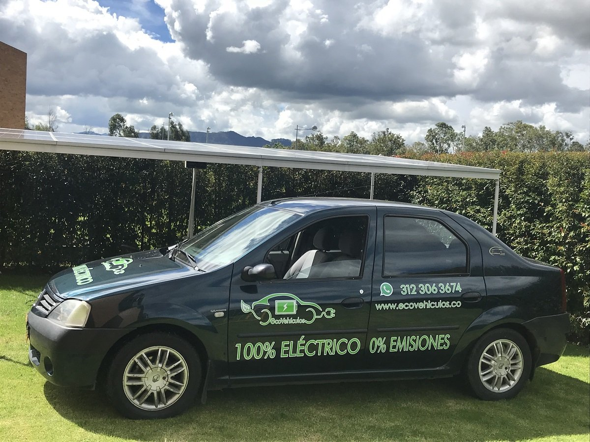 Photo of Convertir un carro de gasolina a eléctrico ya es posible en Colombia