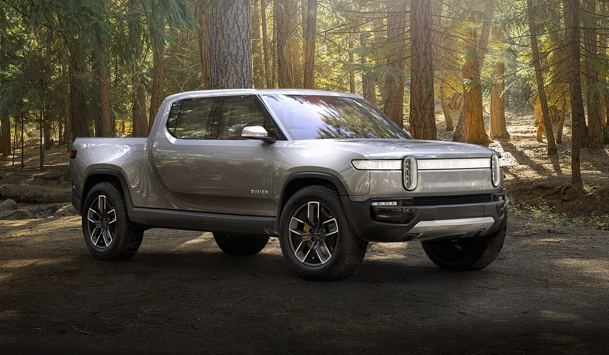 Photo of Rivian, una pick up y camioneta eléctrica que ni Tesla imaginaría