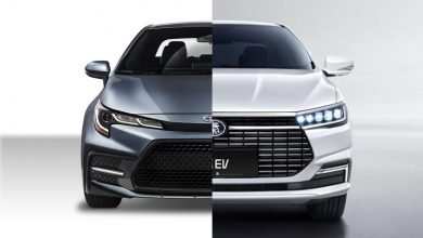 Photo of Toyota y BYD confirman alianza para crear vehículos eléctricos