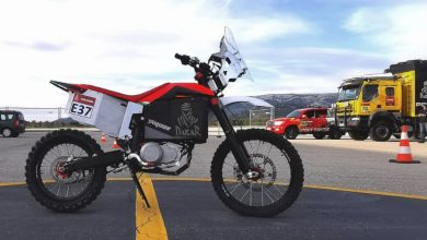 Photo of Una moto eléctrica correrá en el Rally Dakar 2020, la Tacita T-Race