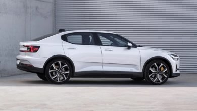 Photo of El Polestar 2 eléctrico empezó a fabricarse en China a pesar del Covid-19