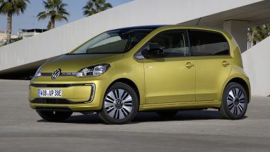 Photo of Volkswagen recibió 20.000 pedidos de su e-Up! en los tres primeros meses de 2020