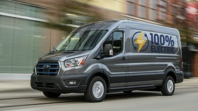 Photo of La Ford E-Transit por fin llegará a las vitrinas en 2022