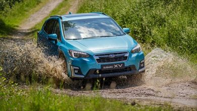 Photo of Subaru venderá su Forester y XV Eco Hybrid en Colombia, por ahora serán no conectable